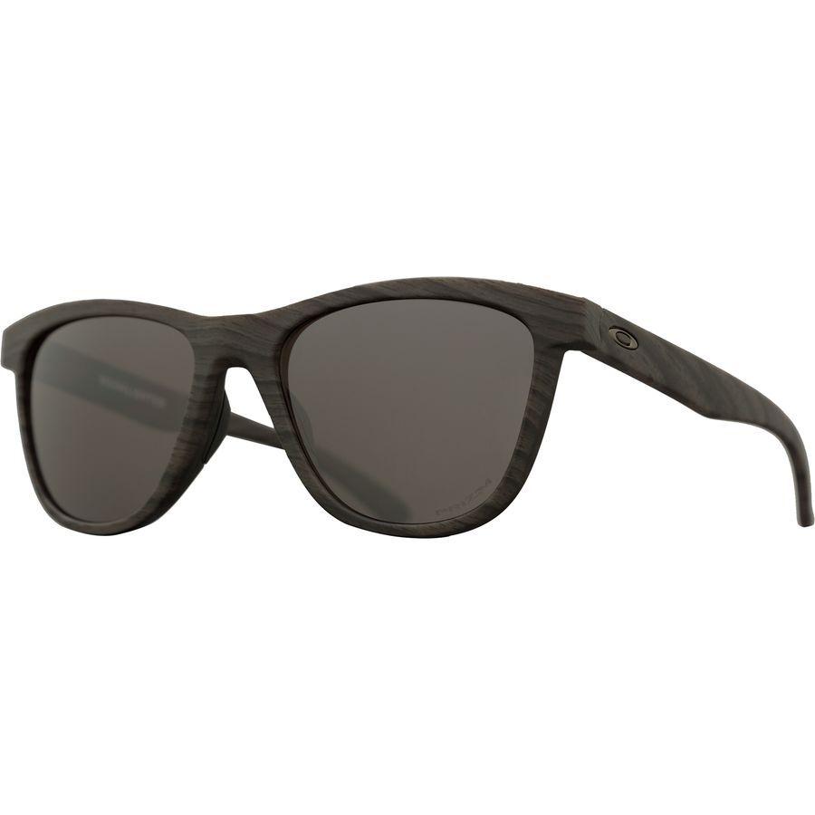 2e2b23e5b0 Oakley - Moonlighter Prizm Polar Sunglasses - Women s - Woodgrain W Prizm  Dailyplrzd