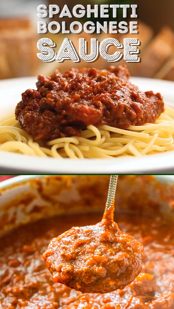 It Is As If There Is No Other Country In The World Other Than Italy Which Is So Integrated W In 2020 Bolognese Sauce Recipe Spaghetti Bolognese Sauce Bolognese Sauce