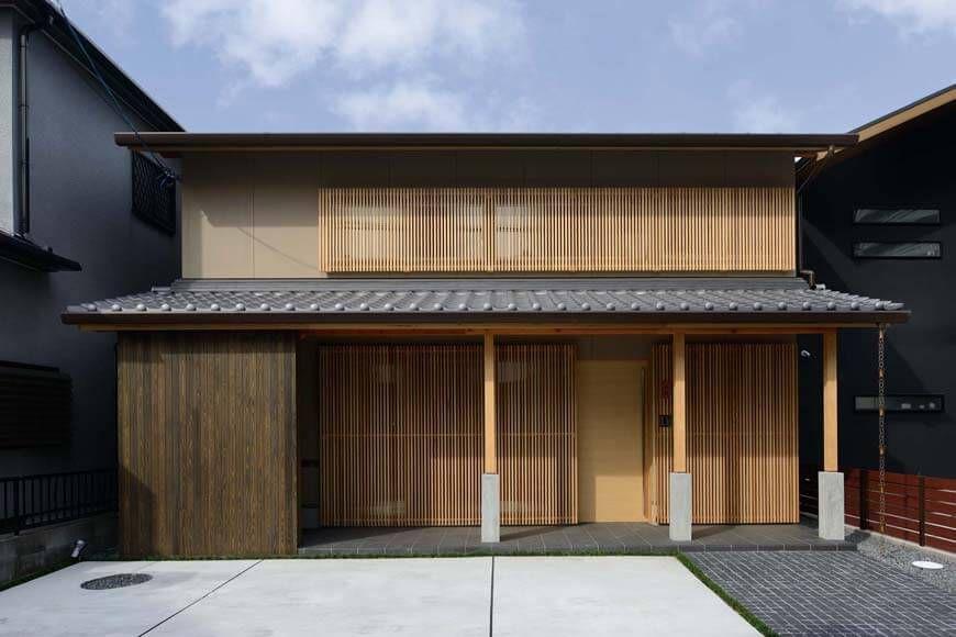 和モダンの家 川の字 の家 アーキッシュギャラリー 現代日本建築
