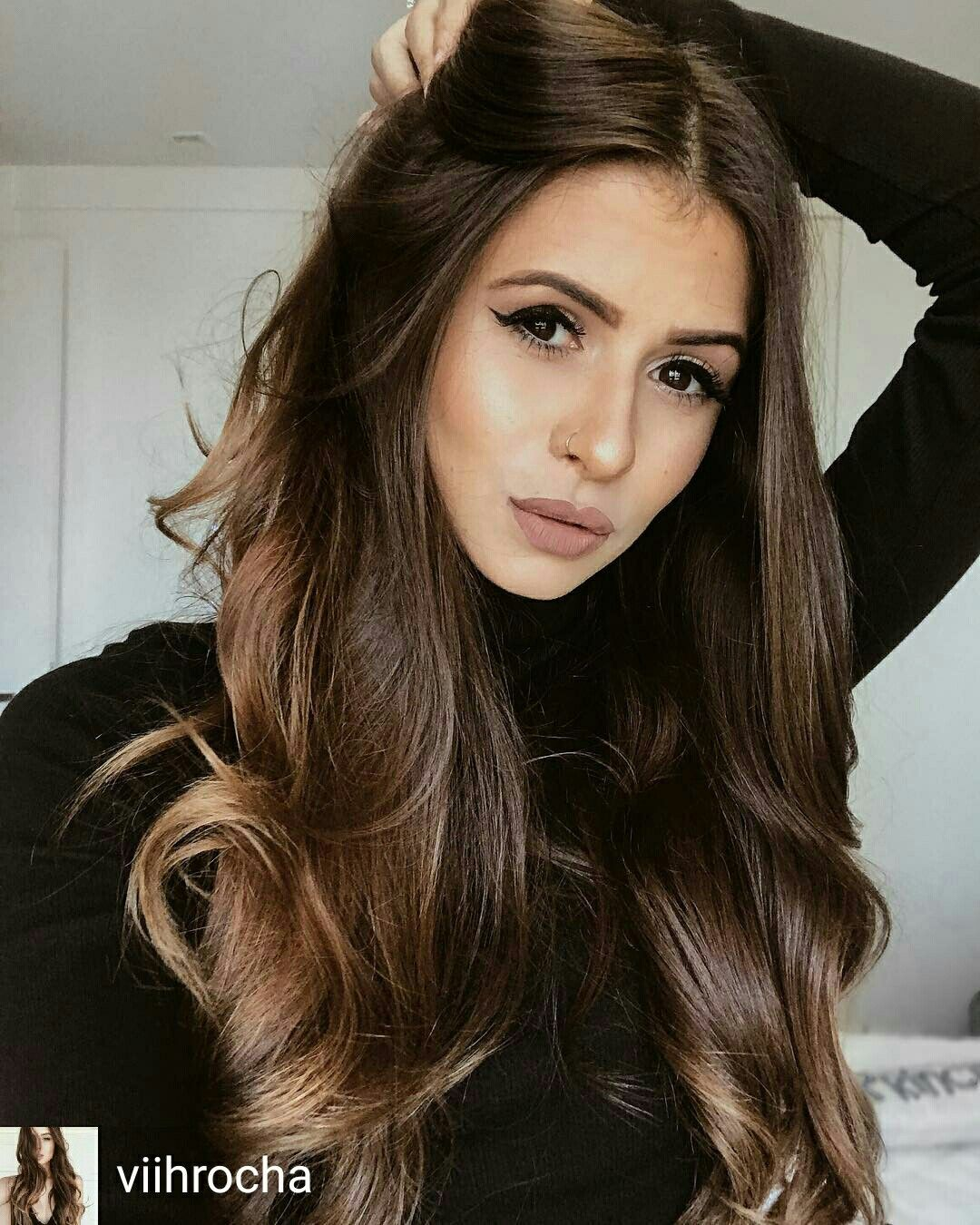 Pin by elisandra couto on beautiful makeup and hair pinterest