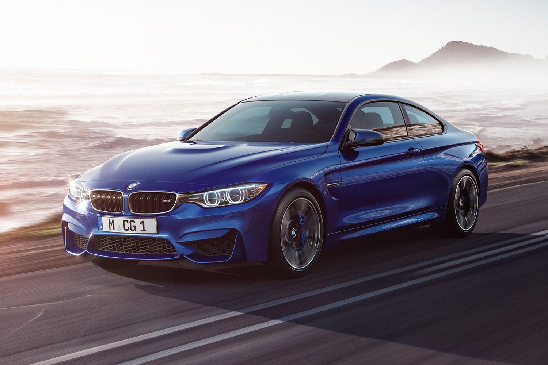BMW M4 | South Africa | CGi on Behance