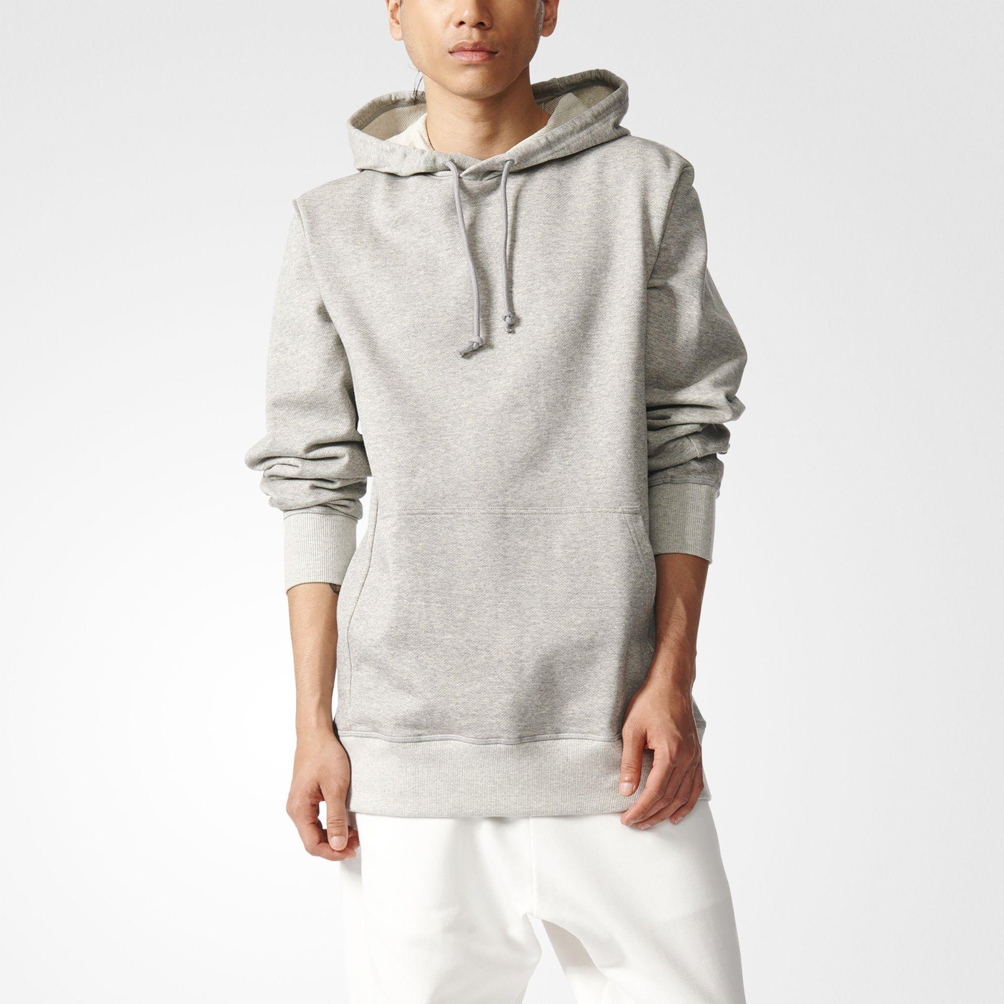 Pullover, Hoodie, Adidas Originals, Gray, Colour, Shops, Gentleman Moderne, Online  Shopping, Men s Fashion cb80cffffd
