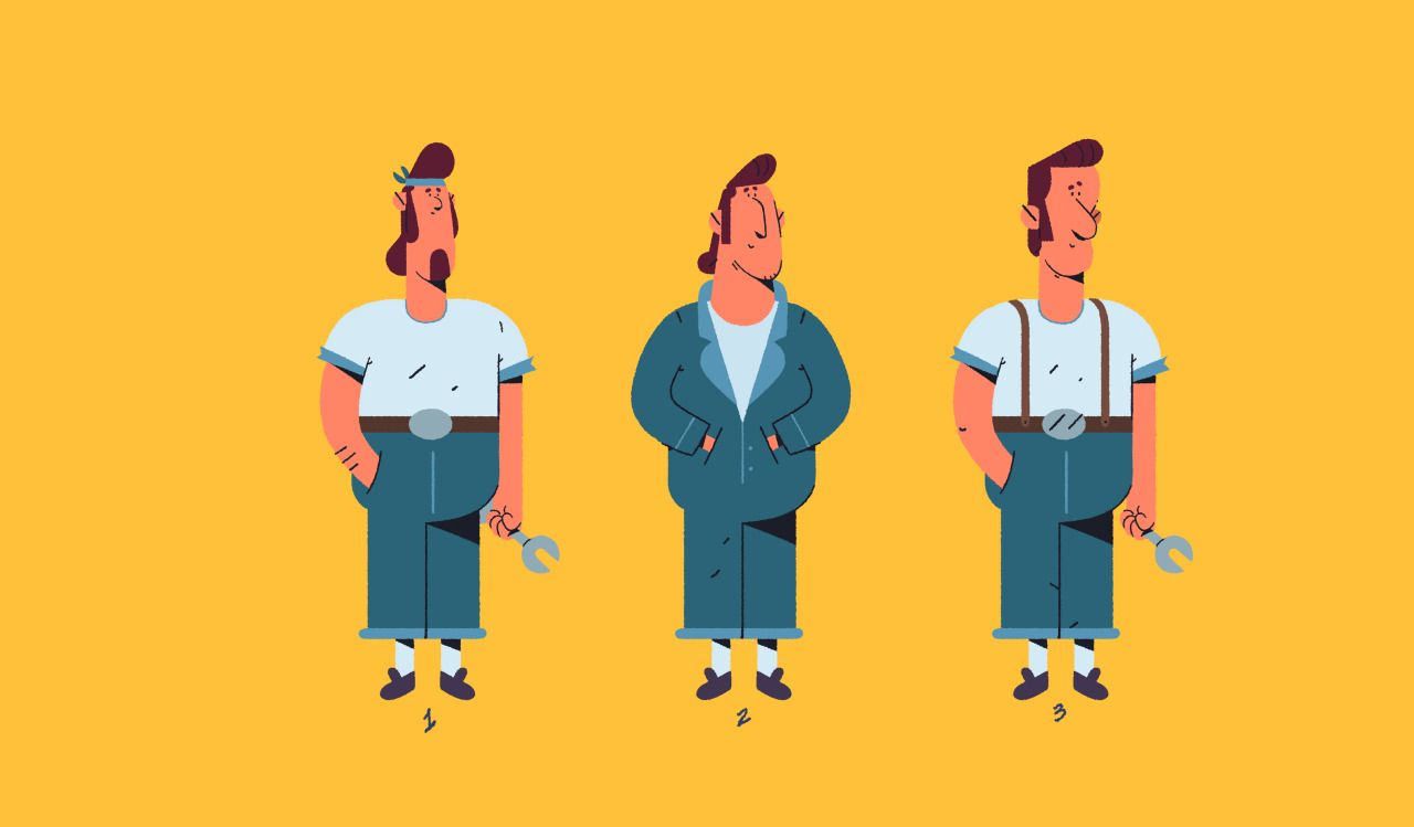 - Marc Bouyer - | Done at Nexus for Maccas.