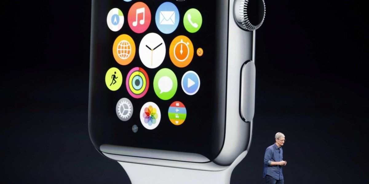 63d30bfd5e7 The Apple Watch could turn into a monster cash cow. The iPad could come  roaring
