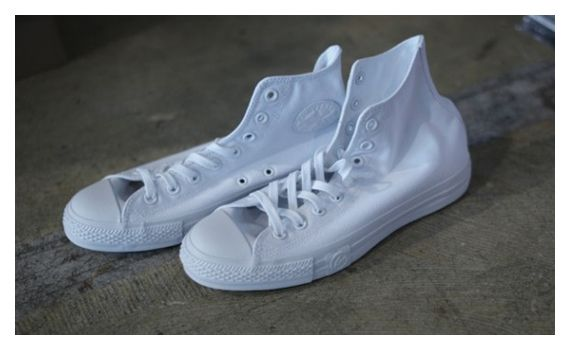 Undefeated x fragment design x Converse | Chuck Taylor All