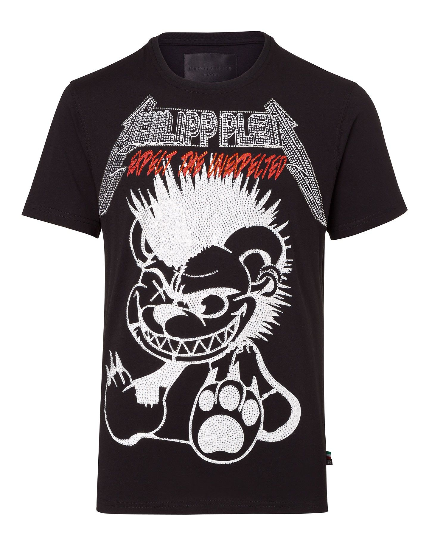 Explore Philipp Plein Outlet, Men Online, and more! PHILIPP PLEIN T-SHIRT