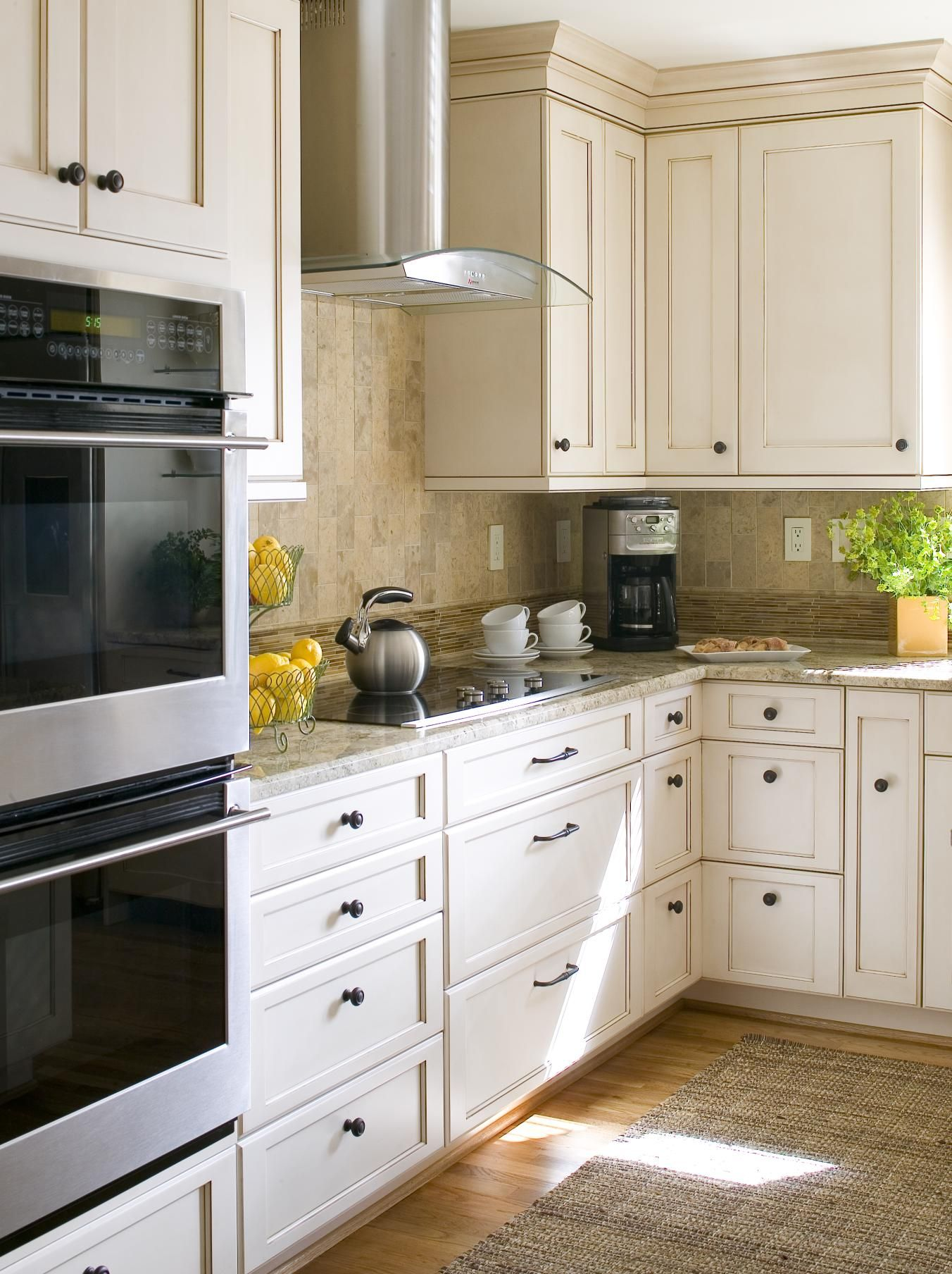 Featured in Better Homes & Gardens Magazine | Traditional ...