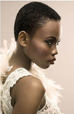 Amazing 1000 Images About Low Cut On Pinterest Short Natural Haircuts Short Hairstyles Gunalazisus
