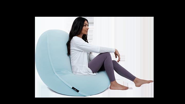 MOON POD Pod chair, Cool things to buy, Feminine bedroom