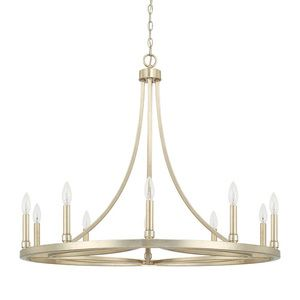 C421201wg mercer large foyer chandelier chandelier winter gold c421201wg mercer large foyer chandelier chandelier winter gold aloadofball Images