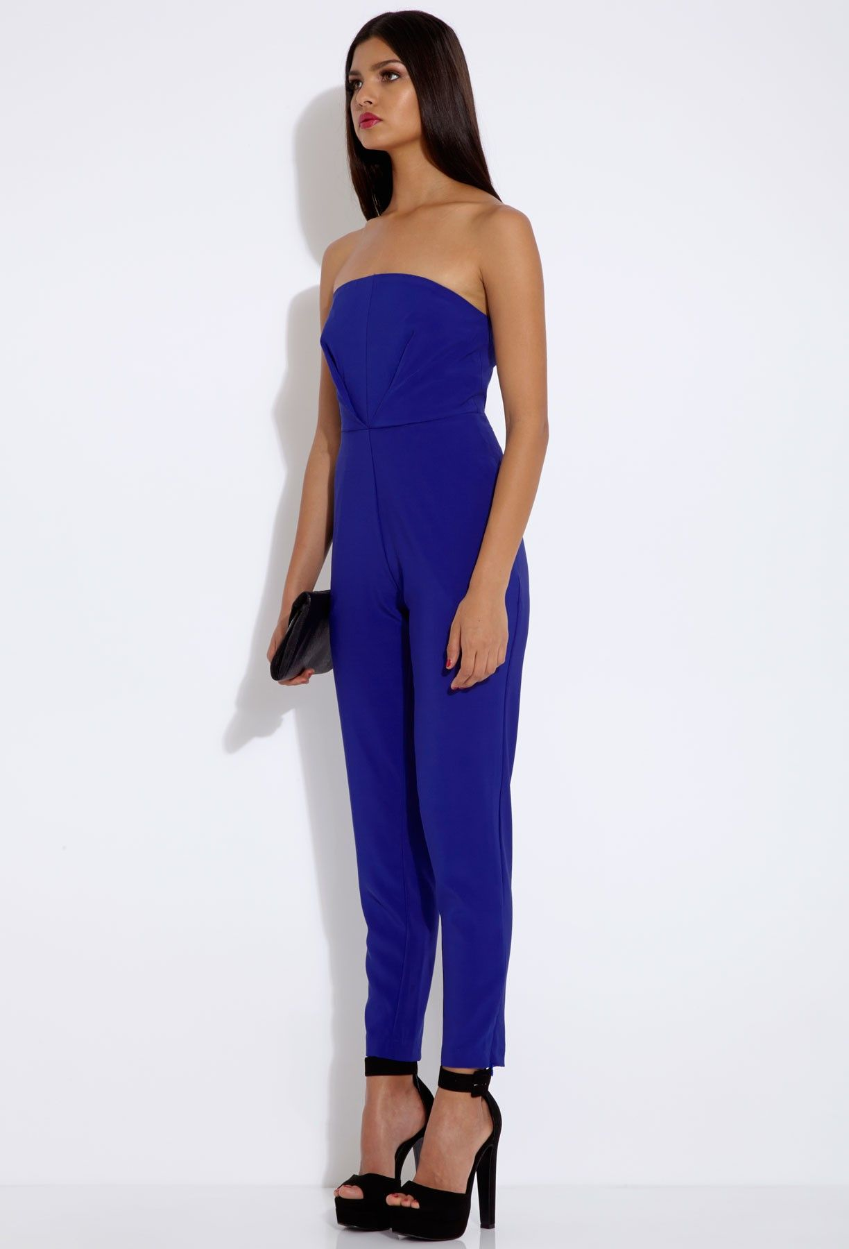 1000  images about Jumpsuits Long on Pinterest | Sexy, Rompers and ...
