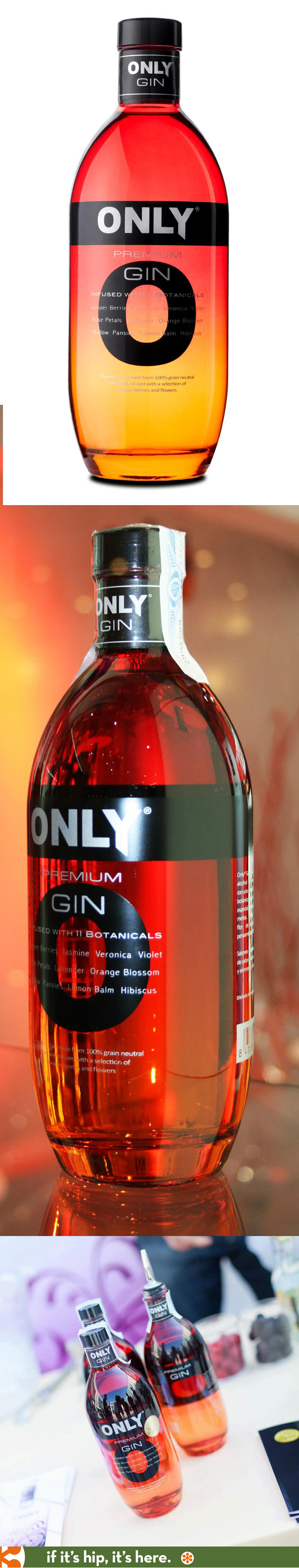 Only Gin Pd Gin Brands Gin Bottles Gin Drinks