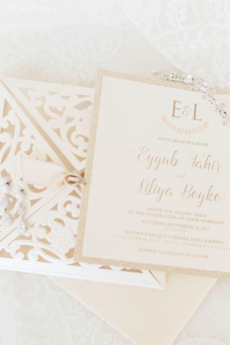 Laser Cut Wedding Invitations | Wedding Invitations & Stationery ...