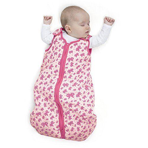 baby deedee Sleep Nest Tee Baby Sleeping Bag Small Bashful Owls 0-6 Months