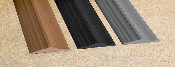 Garage Door Threshold Shield Autosport Catalog Diy And