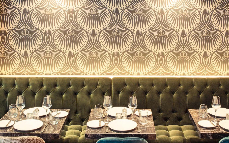 COCOTTE Hong Kong French Restaurant #Interior Design   Food trucks ...