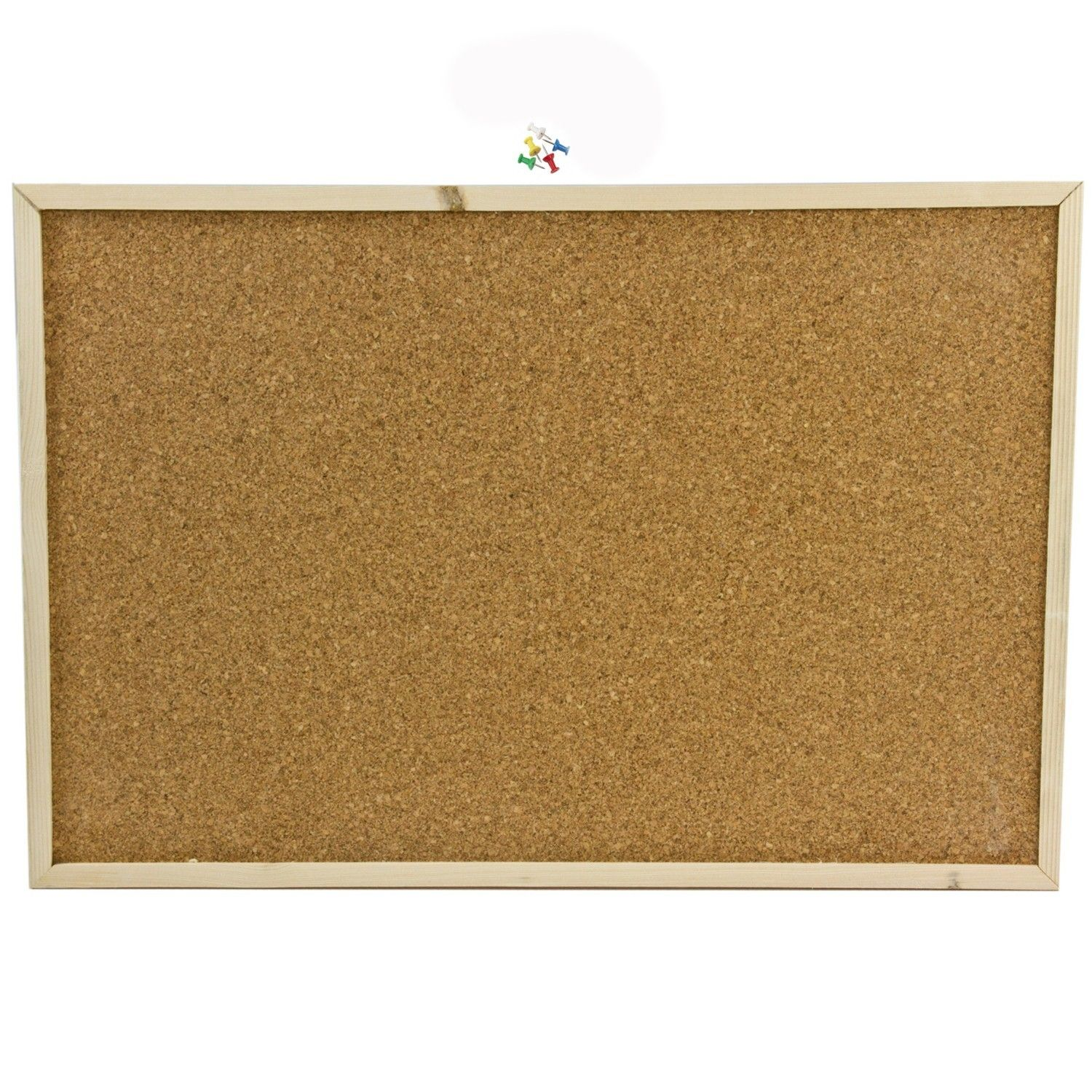 Cork Memo Board (With Images)