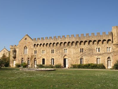 French Chateau Vineyard For Sale / A Vendre Languedoc | if wishes