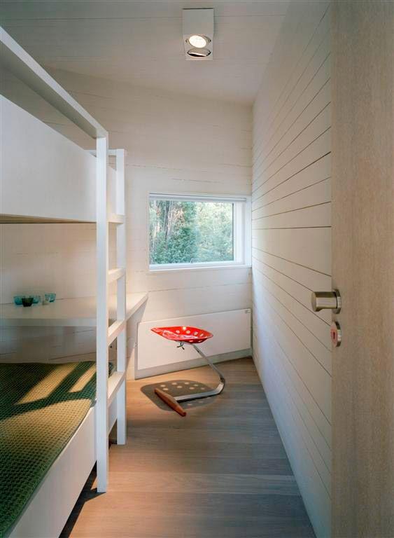 Modern Swedish Homes u2013 Scandinavian Summer Cottage Design - moderne esszimmer ideen designhausern