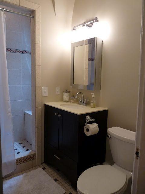 7 cambios para renovar el baño sin hacer obra | Remodelación ...