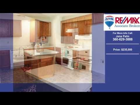 Homes For Sale Camano Island WA Real Estate $235000 3-Bdrms 1.75-Baths MLS# 979754 http://bit.ly/1QC0V2k P# 360-629-3888 Welcome to another Camano Island home for sale brought to you by Jana Palin of REMAX Associate Brokers - The Leader in Camano Island WA Real Estate Services. This video contains information on one of our Camano Island Homes for sale. Listing Address: 1989   Bartl Dr  Camano Island WA  98282 Property Type: Residential Price: 235000 Agent Name: Jana Palin Agent Phone…