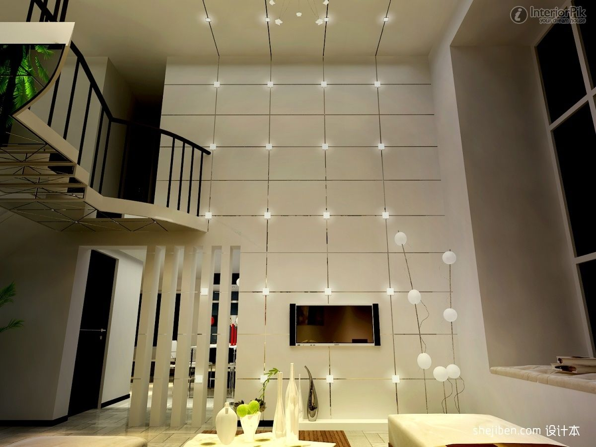 Design Wall Tiles For Drawing Room Design