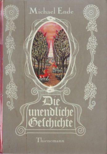 Kundenbildergalerie Fur Die Unendliche Geschichte Die Unendliche Geschichte Die Unendliche Geschichte Buch Michael Ende