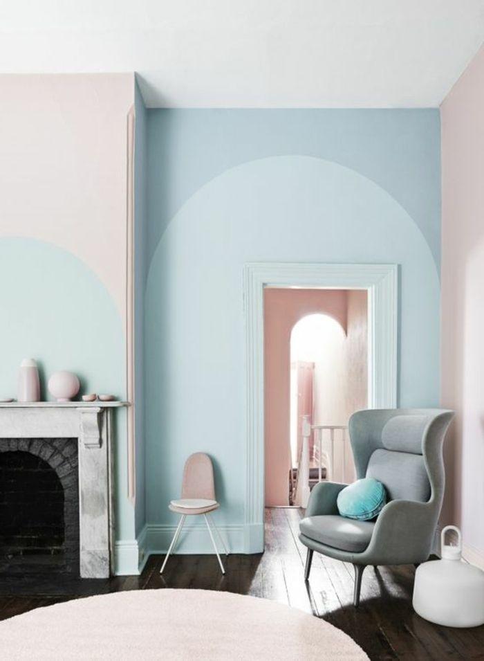 1001 Ideas De Decoración En Colores Pastel Para Tu Casa