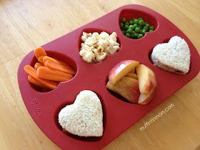 Muffin Tin Mom: Muffin Tin Monday: Hearts