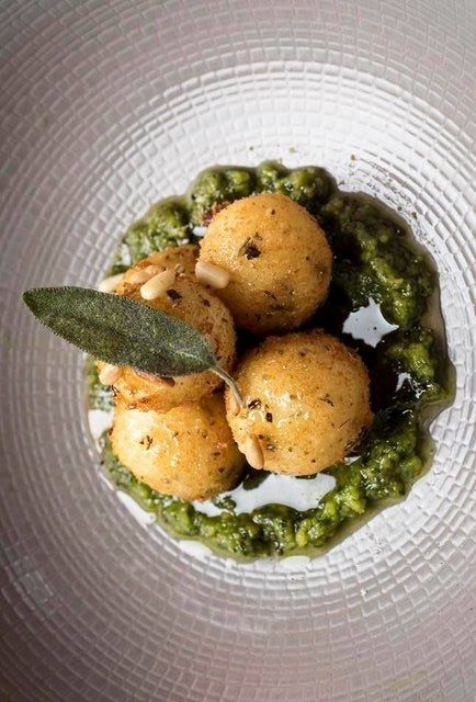 The Best Italian Restaurants In Louisville