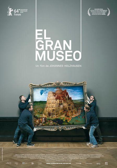 CINELODEON.COM: El gran museo.
