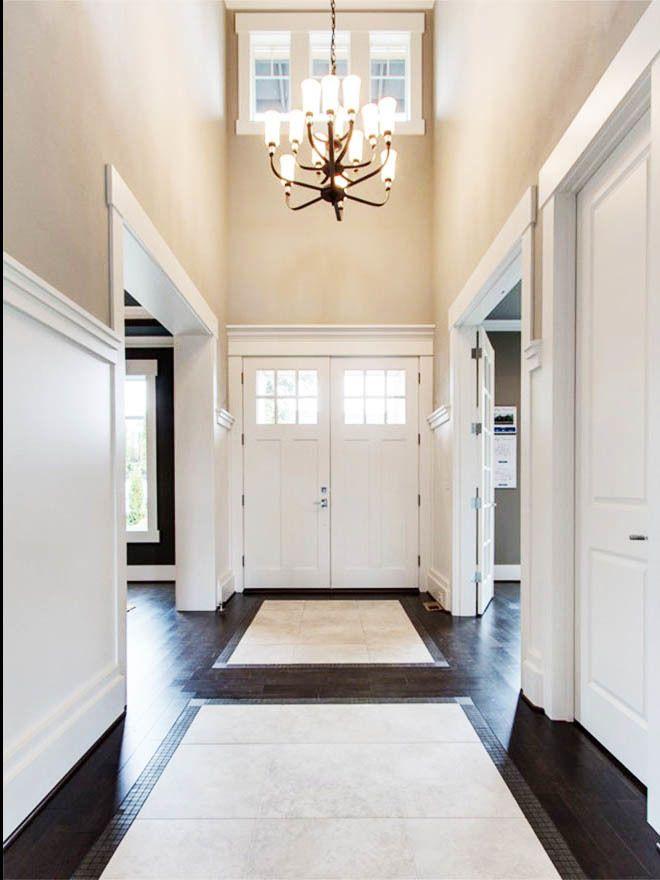 Plan 23587JD: Luxury Craftsman Home Plan With Two Master