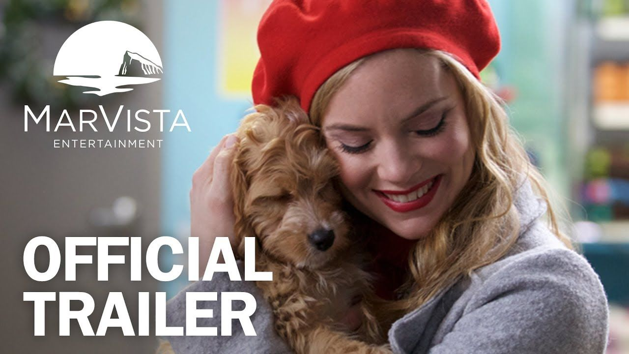 Puppy For Christmas Official Trailer MarVista