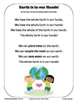 Photo of Earth Day Activities Preschool Pre-K Kinder