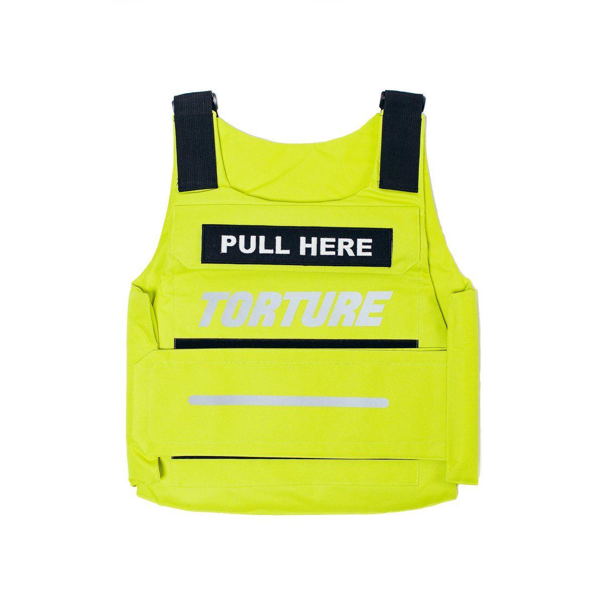 Fashionable Bulletproof Vest Swag , Fashion