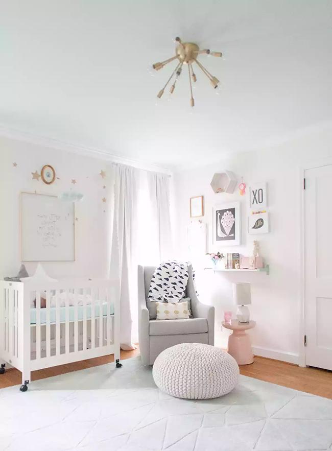 Boho Deco Chic | Muebles para bebe, Decoracion habitacion