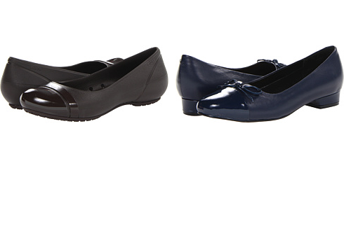Crocs, Fitzwell at Zappos. Free shipping, free returns, more happiness!