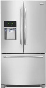Best Counter Depth Refrigerators For 2020 Reviews Ratings Prices French Door Refrigerator Frigidaire Gallery Counter Depth French Door Refrigerator