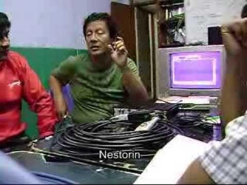 Curso Completo Television Satelital - Como ubicar Satelites