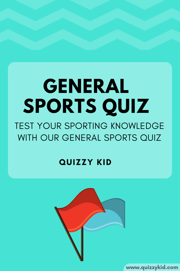 Try Your Sporting Knowledge With Our Easy Sports Trivia Questions And Answers Sports Generalknowl Sports Quiz Fun Trivia Questions Quiz Questions And Answers