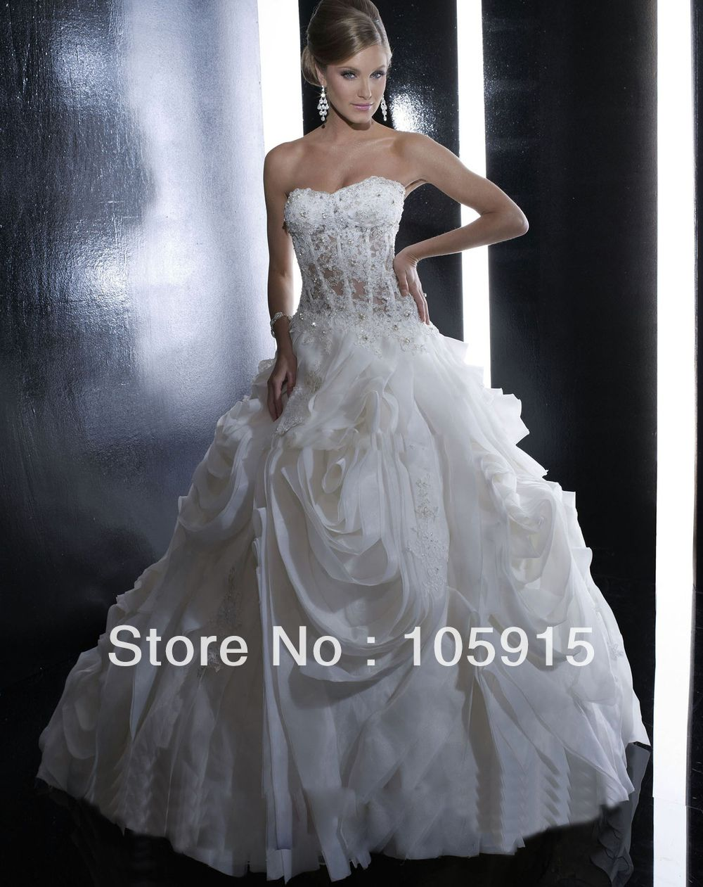 Mini white wedding dress  Find More Wedding Dresses Information about Sexy See Through White