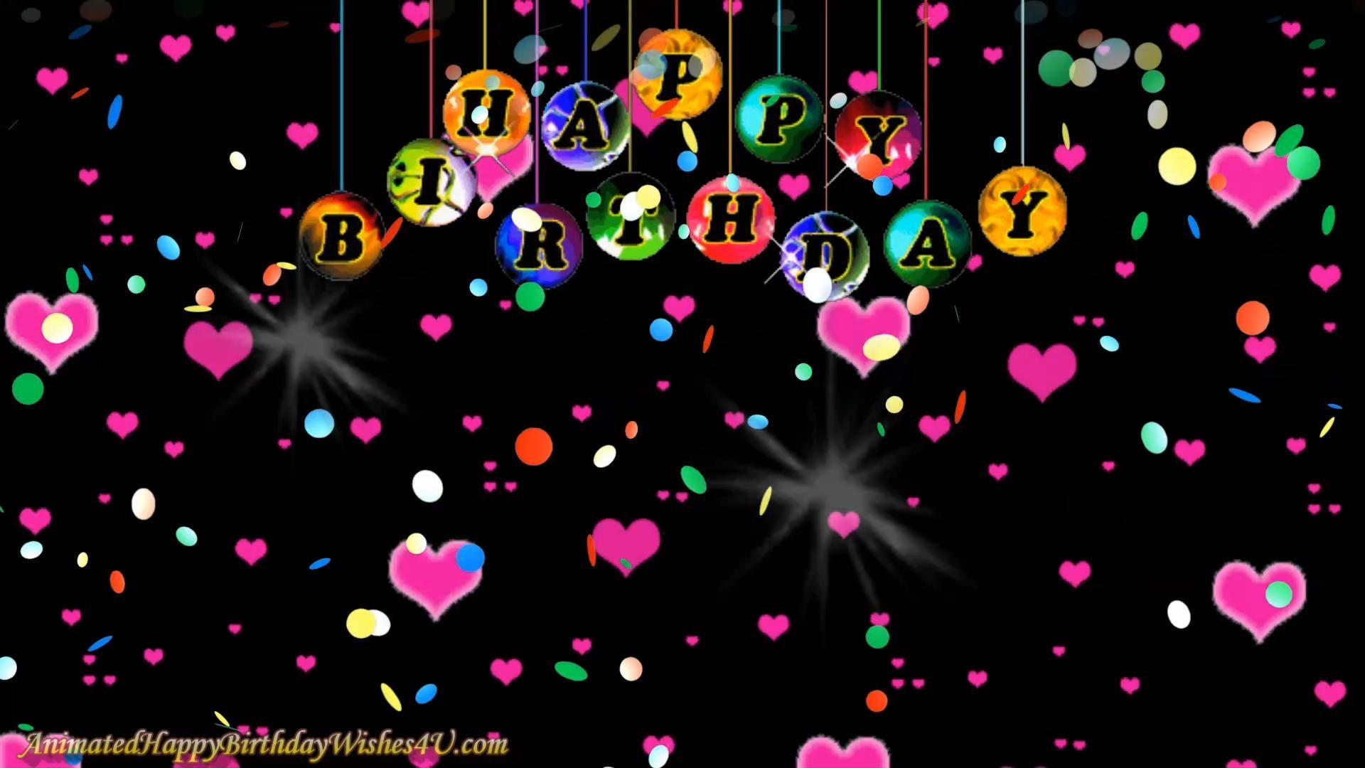 Spectacular Day Happy Birthday Wishes