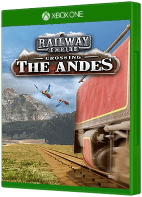 Xbox Xbox One DLC Added: Railway Empire - Crossing the Andes