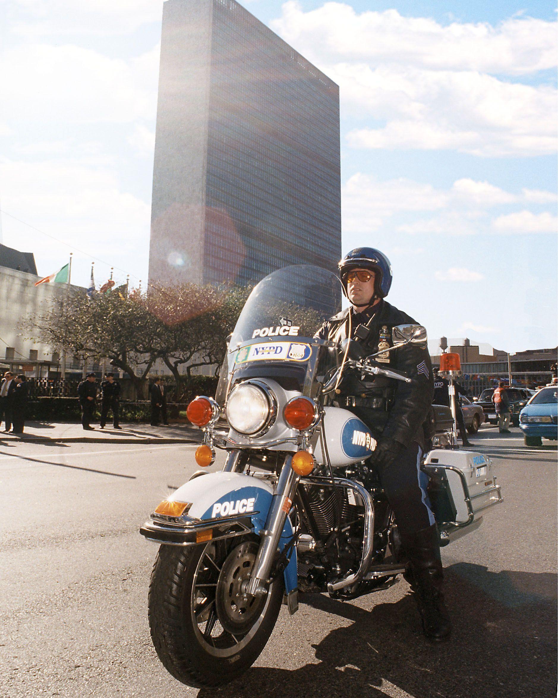 chicago police class a uniform