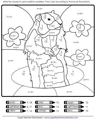 Groundhog Day Worksheets Groundhog Day Activities Groundhog Day Kindergarten Worksheets