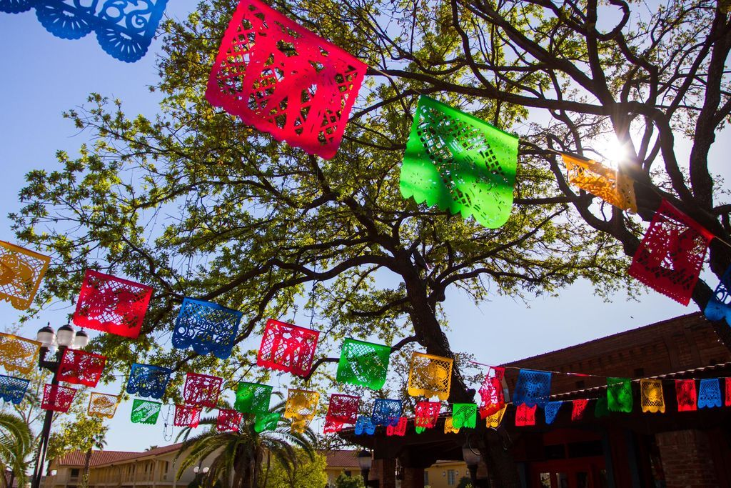 San Antonio Market Square jigsaw puzzle in Puzzle of the