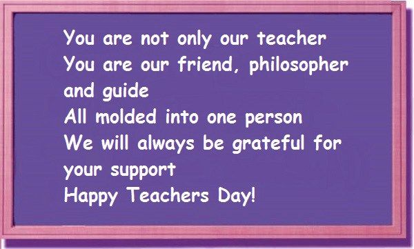 2019 Happy Teachers Day Quotes In Hindi English Marathi For