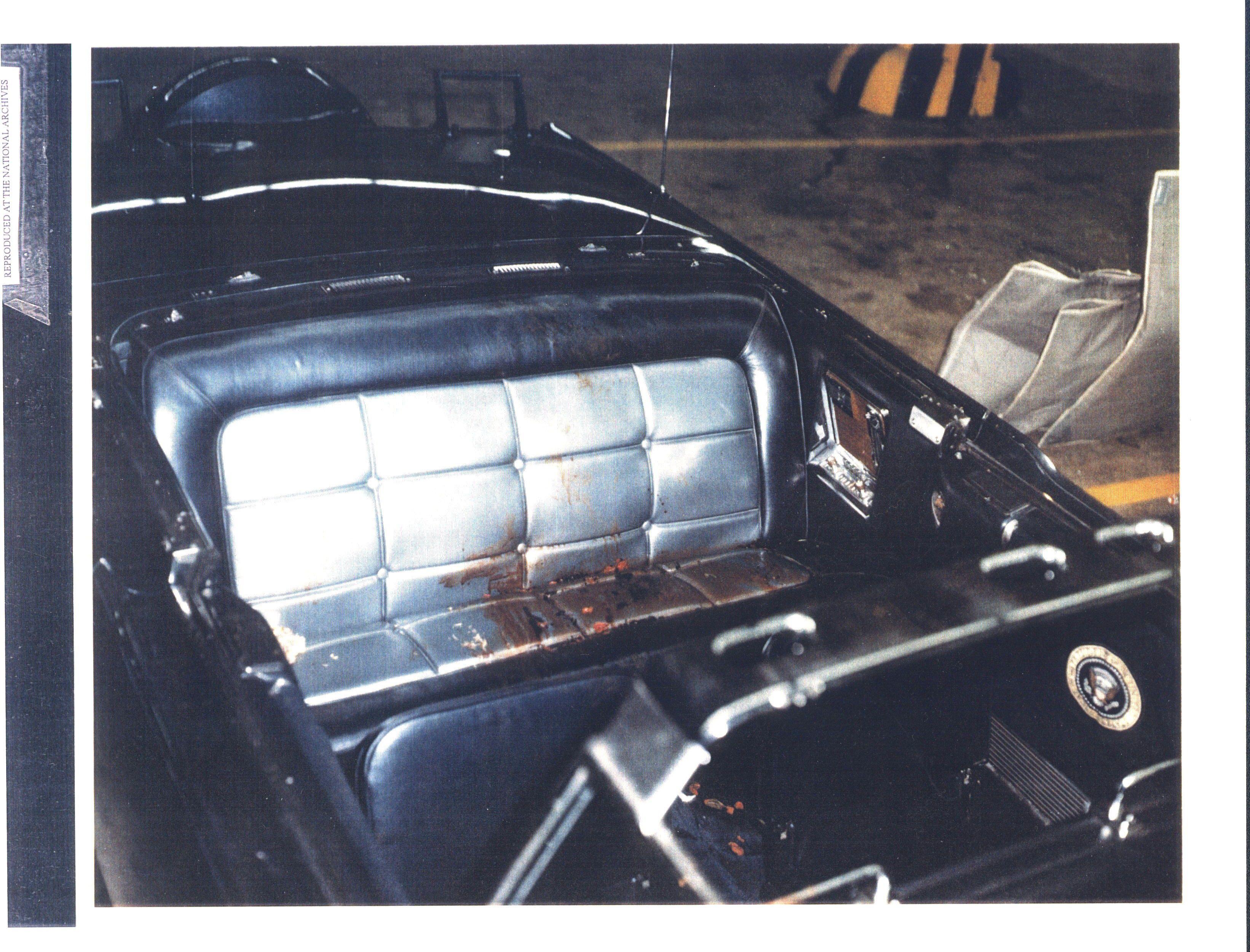 JFK ASSASSINATION LIMO WINDOWS 8.1 DRIVERS DOWNLOAD