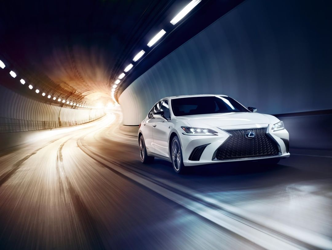 Don T Let Summer Pass You By Before Heading To Your Local Dealer For The Lexus Golden Opportunity Sales Event Don T Let Summer Pass Lexus Es Lexus New Lexus