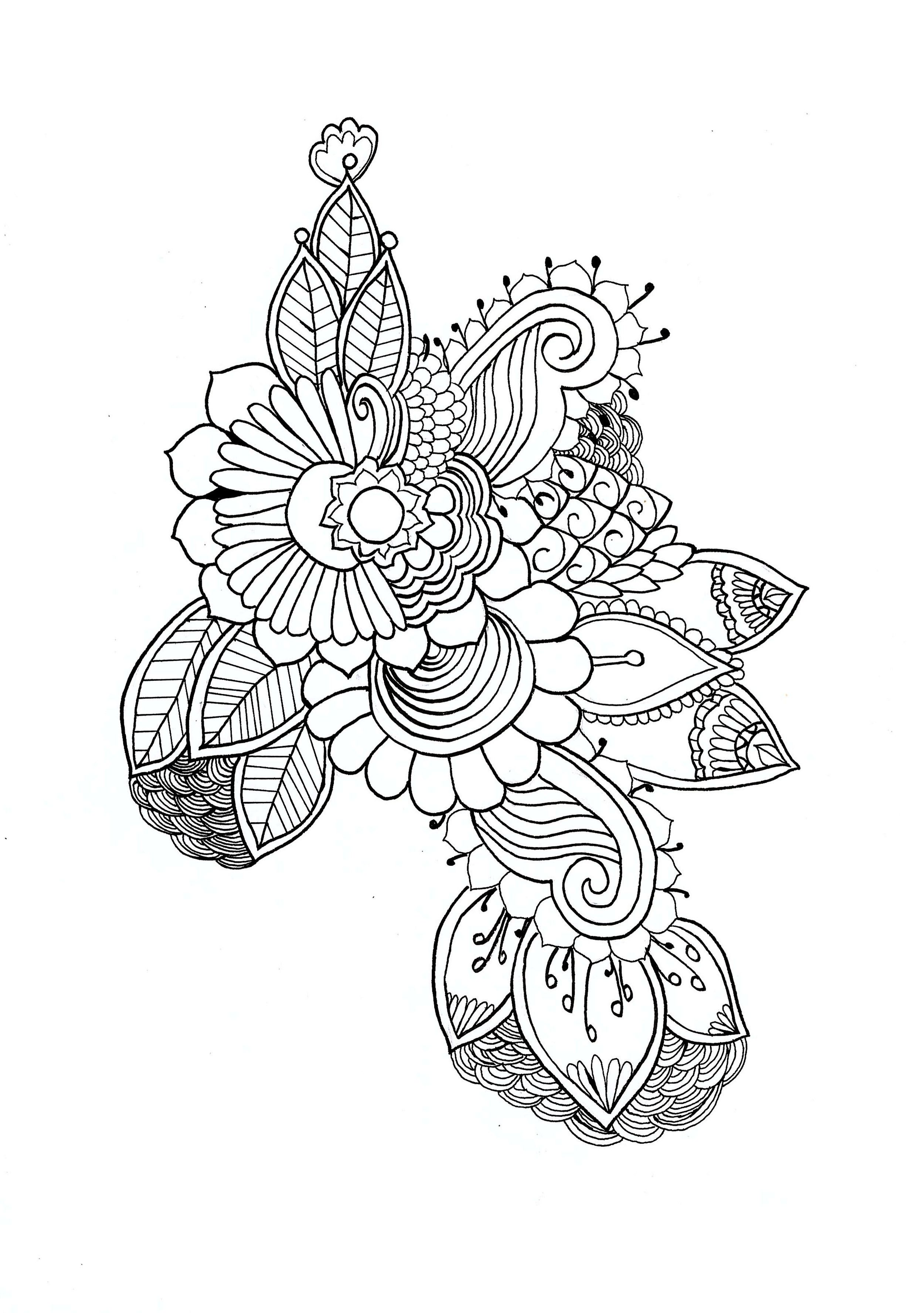 here are difficult mandalas coloring pages for adults to print for free mandala is a sanskrit word which means a circle and metaphorically a universe